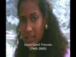 Joyce Carol Vincent