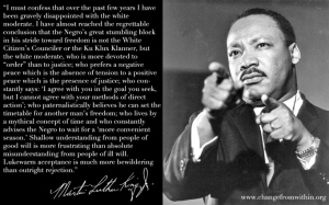 Martin Luther King Jr. 2
