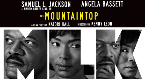 The Mountaintop, a Play by Katori Hall