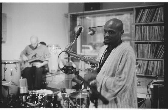 David Soul Sessions