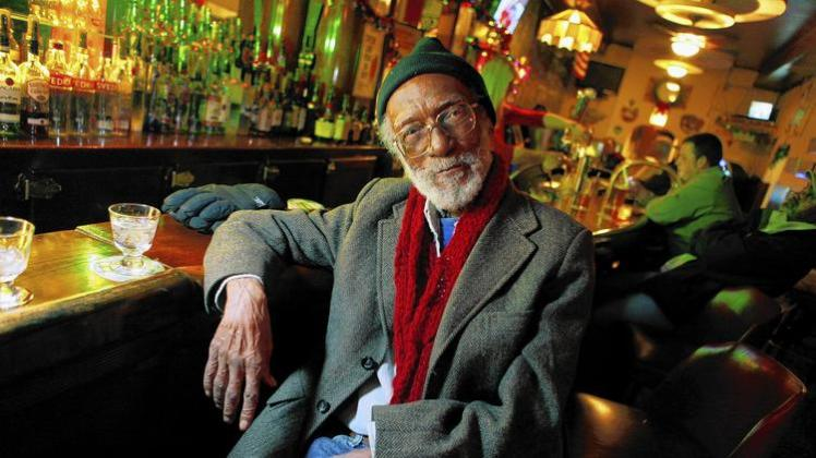 Sam Greenlee, man of letters and author of Spook by the Door, passes away at 83. Full Los Angeles Times Obituary Here: http://www.latimes.com/local/obituaries/la-me-sam-greenlee-20140521-story.html.