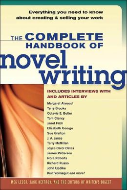 Handbook of Novel Writing