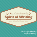 Spirit of Writing