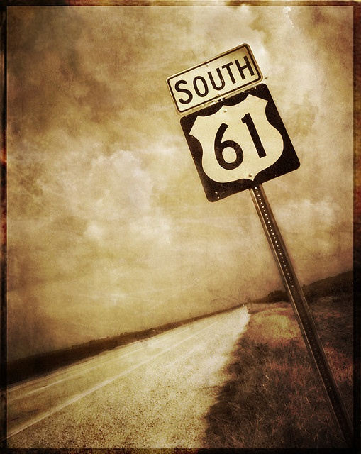61 South