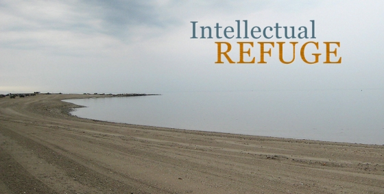 Intellectual Refuge
