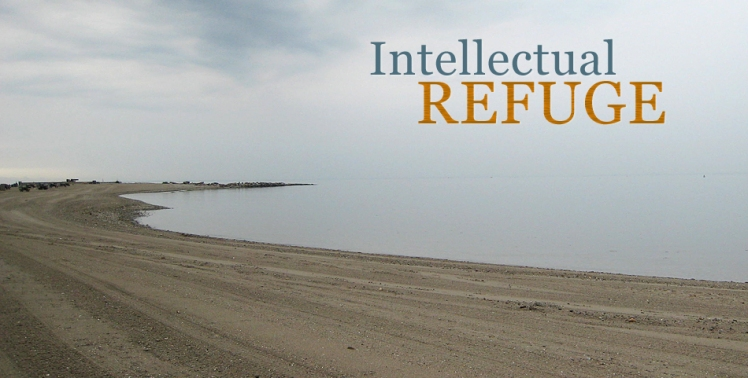 Intellectual Refuge