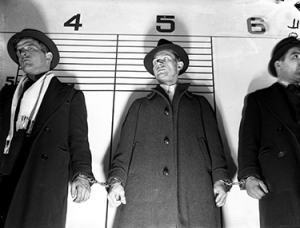 Crime Lineup