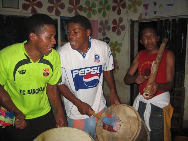 Fiesta de Tocana 2006