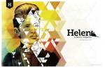 Helen a literary magazine
