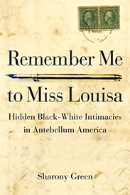 Remember Me to Miss Louisa