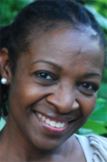 Sharony Green courtesy of University of Alabama