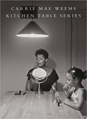 Kitchen Table Series, Carrie Mae Weems