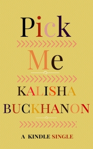 Pick Me Cover
