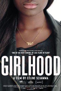 Girlhood movie poster
