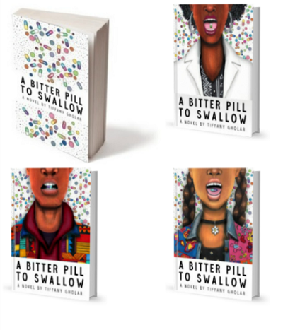 A Bitter Pill book