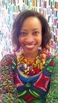 Tiffany Gholar