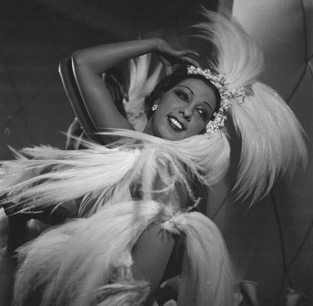 Josephine Dances