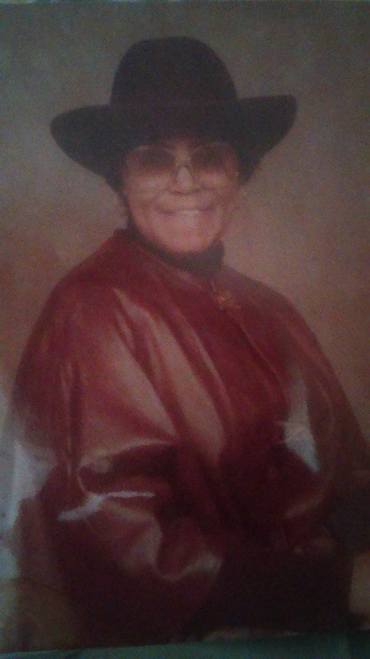 Grandma Vanilla 1