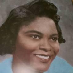 Big Mama, Magnolia Whitlow - negression