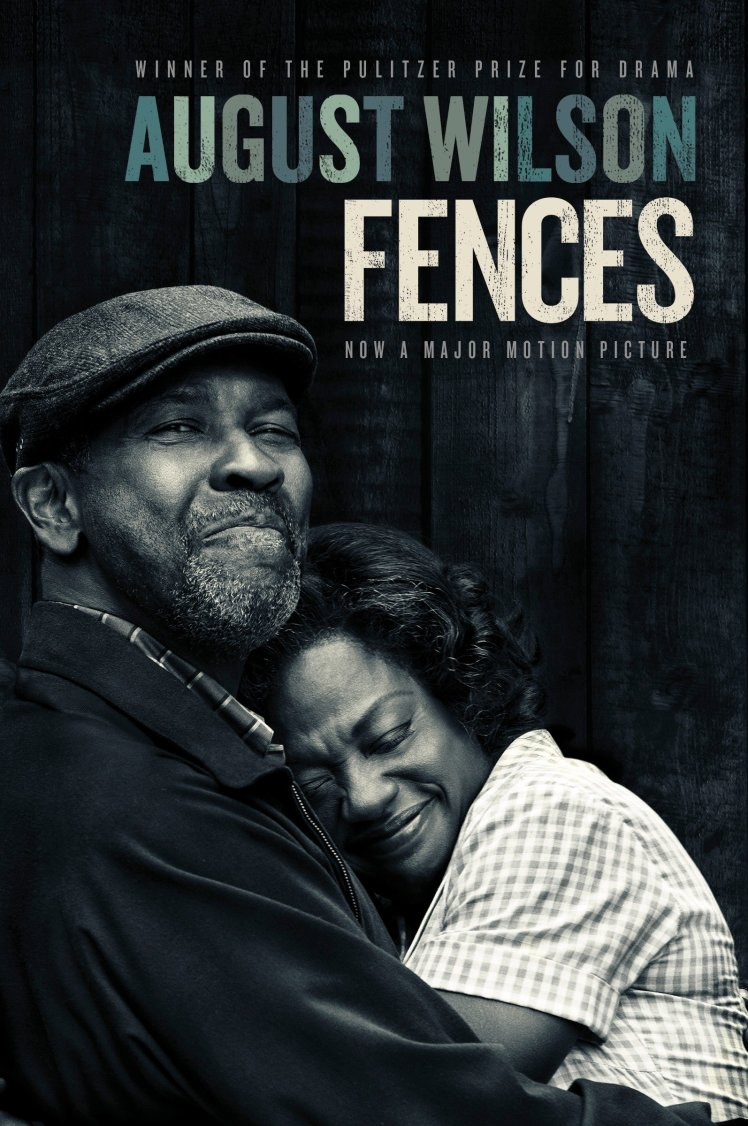 Fences Book
