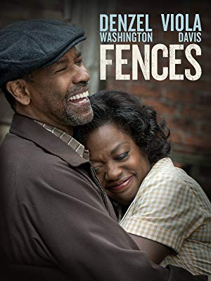 Fences Film