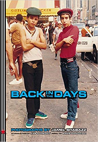 Back in the Days: Photographys by Jamel Shabazz