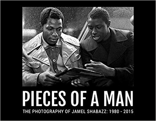 Pieces of a Man: The Photography of Jamel Shabazz 1980-2015