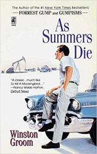 As Summers Die