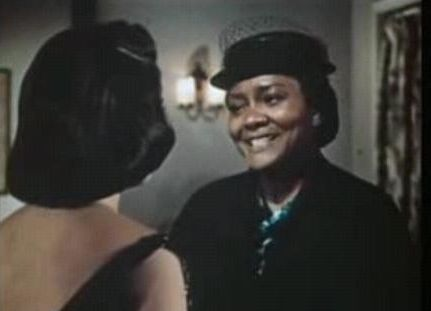 Imitation of Life's Juanita Moore