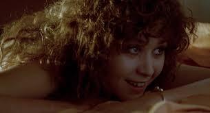 19-year old Maria Schneider in her first major film role.