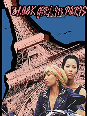 negression - Black girls in Paris, Harlem and more...