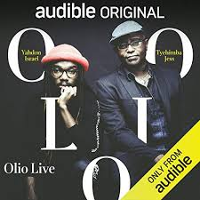 If you missed it at the Minetta Lane Theater, then listen to OLIO LIVE online.