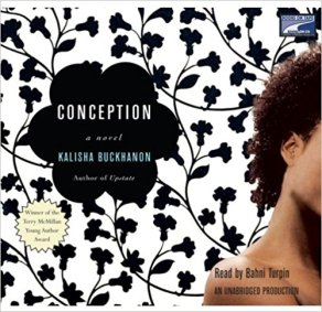 Conception Audiobook
