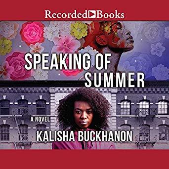 Summer Audiobook