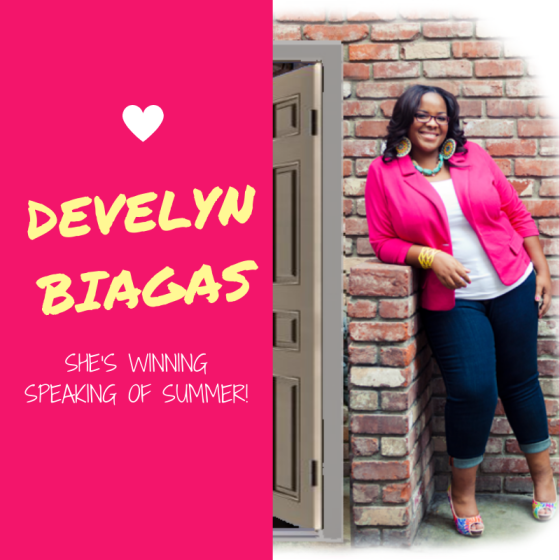 Develyn Biagas